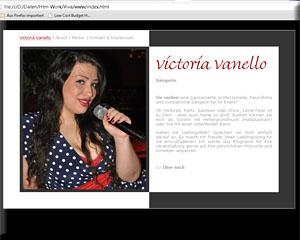 Victoria Vanello