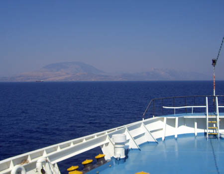Insel Kefalonia
