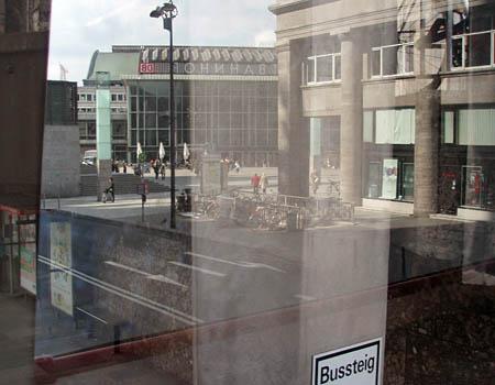nähe Hauptbahnhof
