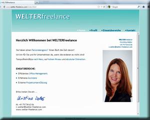 Welter Freelance