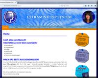 Ultramind ESP System